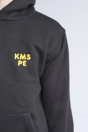 Kirkburton Middle School KMS PE Hoodie