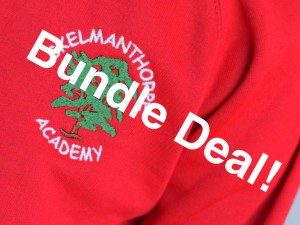 Skelmanthorpe Academy 'Back to School' Bundle!