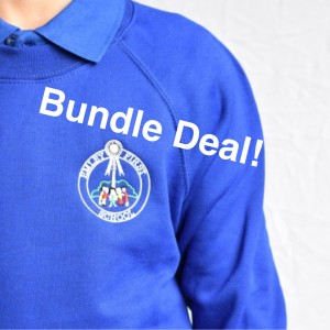 Emley First School 'Back to School' Bundle!
