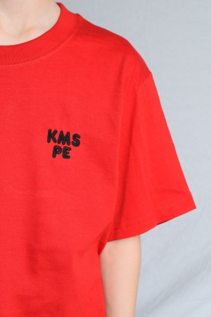 Kirkburton Middle School KMS House T-Shirt