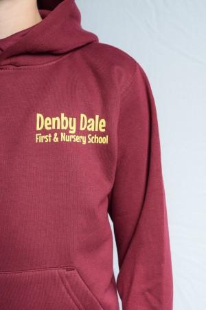 Denby Dale First & Nursery School Hoodie
