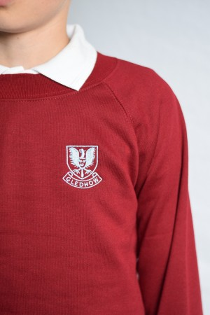 Gledhow Primary Sweat Shirt