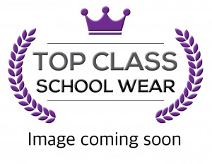 Denby C of E School Embroidered Portrait Book Bag with bottle holder and shoulder strap (Including school logo)