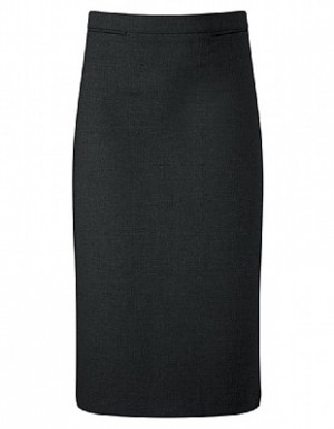 Kirkburton Middle School KMS Luton Straight Pleat Skirt