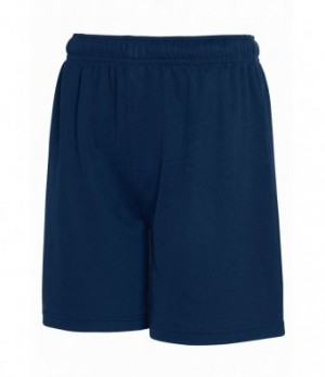 Scissett Middle School Navy PE Shorts